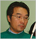 入澤 篤志先生