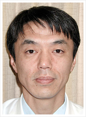 辻川 知之先生