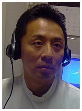 後藤田 卓志先生