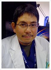 池田 圭一先生
