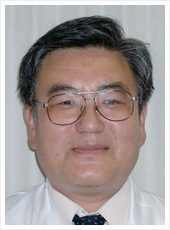 西口 幸雄先生