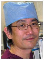 高塚 健太郎先生