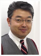 福村 直毅先生