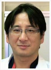水野  英彰先生